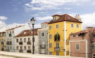 4 napos városlátogatás Lisszabonban 24.890 Ft-ért 3 csillagos jó értékelésű szállással!
