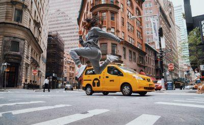 Egy hetes felejthetetlen utazás New York-ba tavasszal 217.900 Ft-ért!