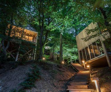 Csak ne legyél tériszonyos: aludj kilátóban, buborékban a csillagok alatt vagy egy fa tetején Magyarországon