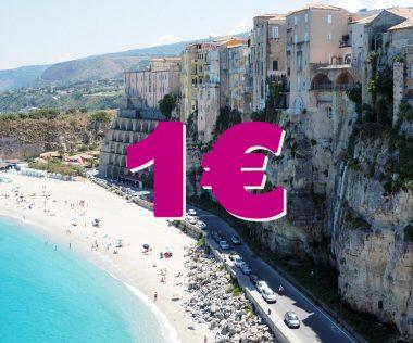 10 ezer olasz repülőjegyet szór ki a Wizz Air 1 euróért (364 Ft)!