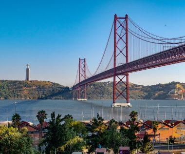 Meg kell nézned, hogy elhidd: 5 nap Lisszabon szállással és repülővel 23.860 Ft-ért!