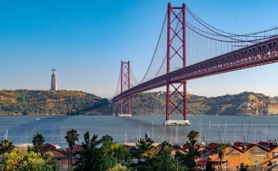 Ne görgess tovább! 7 napos városlátogatás Lisszabonban 40.950 Ft-ért!