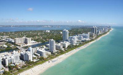 Repülőjegy Miamiba 108.900 Ft-ért jövő augusztusban minden adóval és illetékkel!