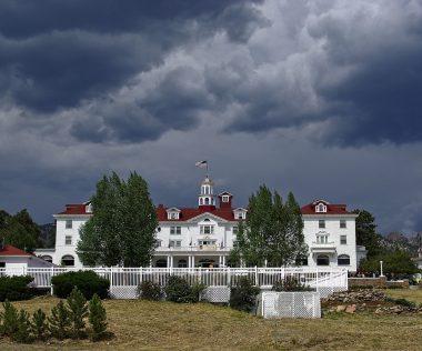 Szellemjárta hotelek, ahol akár Te is megszállhatsz