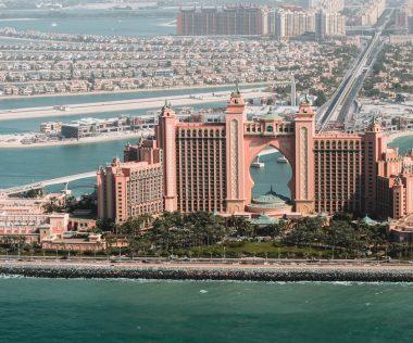 Egy hetes luxus utazás Dubajba 4 csillagos hotellel, repülővel 91.400 Ft-ért!