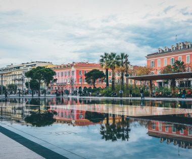Egy hét Nizza, Franciaország 60.580 Ft-ért a teljes időszakra!