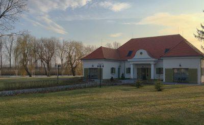 Legjobb hazai szállodák – Hercegasszony Birtok, Mezőtúr