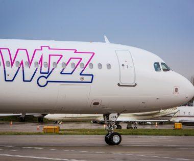 7 nap alatt biztosít visszatérítést a Wizz Air automatizált rendszere