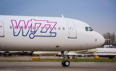 Ezt is megértük: 3 útvonala maradt a Wizz Air-nek