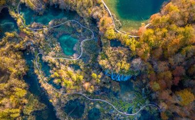 Horvátország meglepően sok látnivalót kínál ősszel! Melyik a személyes kedvenced?