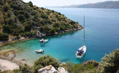 Kihagyhatatlan helyek Horvátországban a hajózás szerelmeseinek!