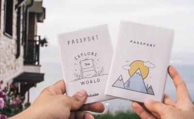 Utazómajmok számolnak be a vírusról a világ különböző országaiból
