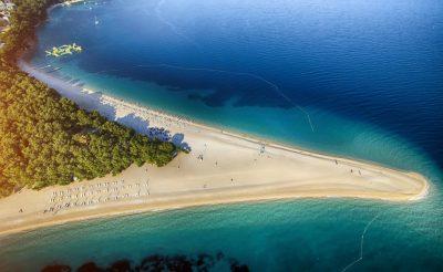 Több Balaton, kevesebb Adria! De mennyivel? Megtudtuk mennyi magyar nyaralt a horvát tengerparton.