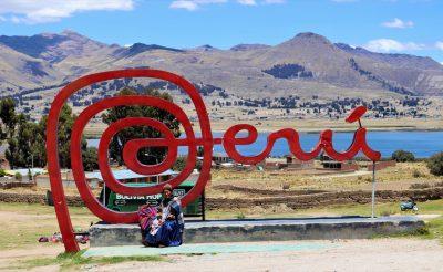 Olvasói élménybeszámoló Peruból, rengeteg fotóval
