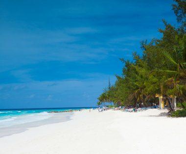 Úsznál teknősökkel, delfinekkel? Irány Barbados! 10 napos utazás szállással és repülővel 264.350 Ft-ért!