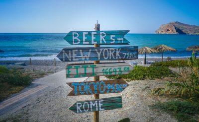 Hová utazzunk, amikor végre újra utazhatunk?
