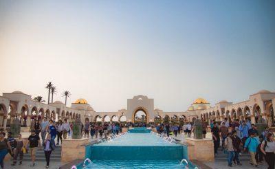 Egy hetes utazás Hurghadára a Vörös-tenger partjára 106.450 Ft-ért!