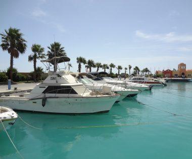 Egy hét Hurghada, Egyiptom All Inclusive négy csillagos medencés szállással, repjeggyel 125.150 Ft-ért!