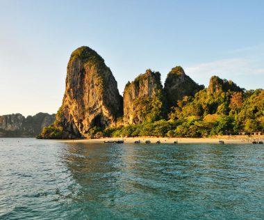 Ezt nézd: 1 hét Krabi (Thaiföld) prémium légitársasággal, négycsillagos szállodával 182.500 Ft-ért!