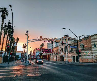 10 nap félkarúzás: Irány Las Vegas 238.900 Ft-ért!