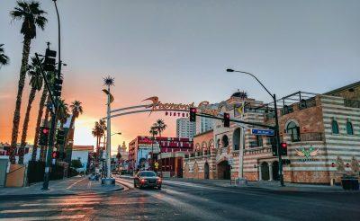 Éld át a Másnaposokat: 10 nap Las Vegas szállással és repülővel 230.550 Ft-ért!