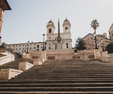 Kedvencetek: 5 napos városlátogatás Rómában 35.380 Ft-ért!