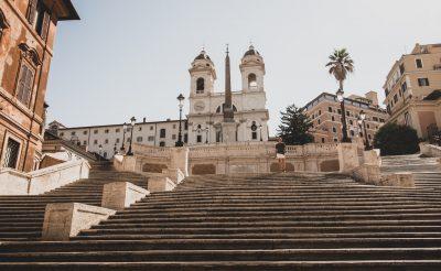 Egy hetes utazás Rómába repülővel és szállással (50% kedvezménnyel) 38.350 Ft-ért!