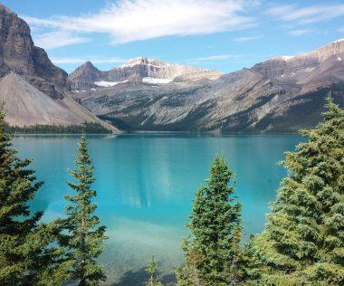 Irány Kanada legszebb része nyáron négy csillagos hotellel, repülővel 253.000 Ft-ért!