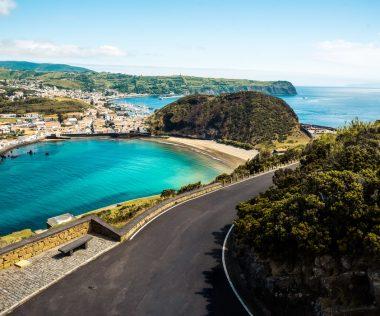 Tölts 9 felejthetetlen napot Európa legsokszínűbb szigetén, az Azori-szigeteken!
