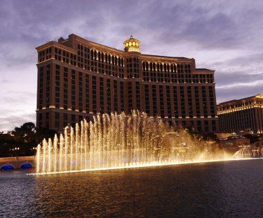 Kaszinóznál Vegasban?! 1 hetes út repjeggyel, négycsillagos szállodával 358.500 Ft-ért!