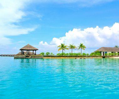 10 napos álomutazás a Maldív-szigetekre 262.200 Ft-ért!