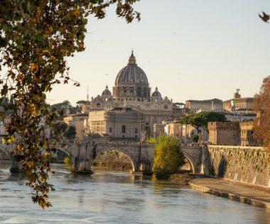 Örök város: 5 napos kirándulás Rómába szállással és repülővel 36.150 Ft-ért!