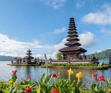 10 napos utazás Balira 215.650 Ft-ért, Qatar Airways-szel, medencés szállással!
