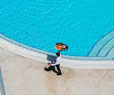Egy hetes nyaralás Máltán 3 csillagos medencés hotellel remek áron 82.500 Ft-ért!