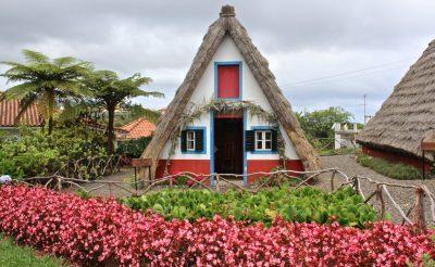 Örök tavasz szigete újra vár: 9 napos utazás Madeirára 74.840 Ft-ért!