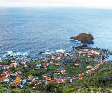 8 napos utazás Madeirára szállással és repülővel 78.800 Ft-ért!