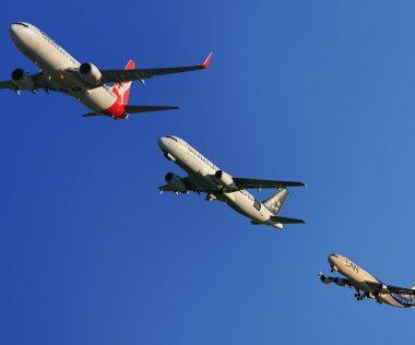 Ezek a legbiztonságosabb légitársaságok 2021-ben