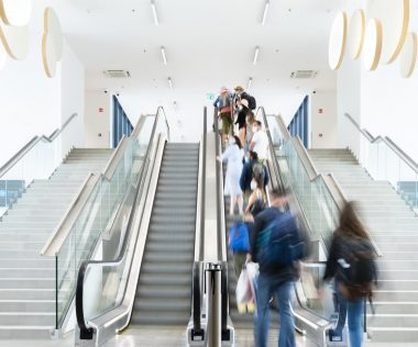 76%-kal kevesebben utaztak tavaly a Liszt Ferenc repülőtérről, mint 2019-ben