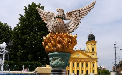 Belize és Velence között Debrecen is remek úti cél a Lonely Planet szerint