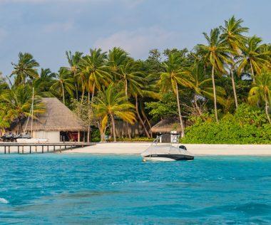 Kapaszkodj: 9 napos álomutazás Maldív-szigeteken mindennel együtt 197.500 Ft-ért! Módosítható/lemondható!