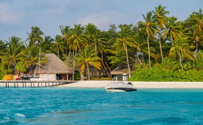 Micsoda?? Retúr repülőjegy a Maldív-szigetekre 12.900 Ft-ért budapesti indulással!