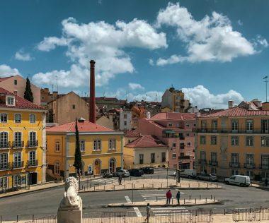 Egy hetes utazás Lisszabonba szállással és repülővel 49.650 Ft-ért!