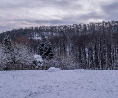 Téli bakancslista – ezek a legjobb túra és sétahelyek télen