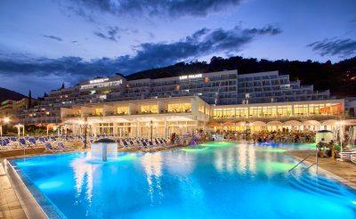 Horvátország nyáron: 5 nap 4 csillagos szállással félpanziós ellátással Rabacon 53.990 Ft-ért!