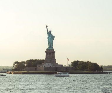 Ezt nézd: Retúr repülőjegy New York-ba nyáron 109.000 Ft-ért!