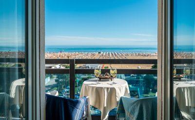 Irány Adria Északi része, Bibione! 5 napos nyaralás 4 csillagos hotellel, félpanzióval 106.990 Ft-ért!