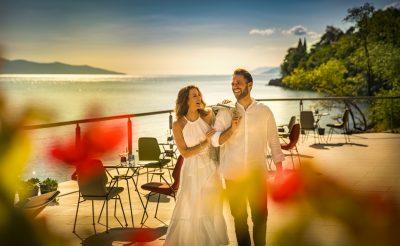 A Forbes magazin beválasztotta Opatiját Európa 16 legromantikusabb Valentin-napi úti célja közé