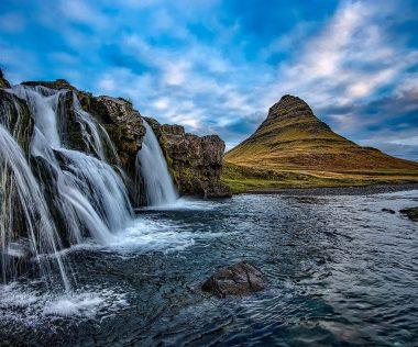 Egy hetes felejthetetlen utazás Izlandra 110.580 Ft-ért!