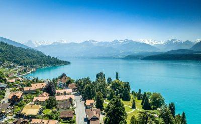 Egy hetes kalandozás a világ egyik legszebb országában Svájcban 71.080 Ft-ért!