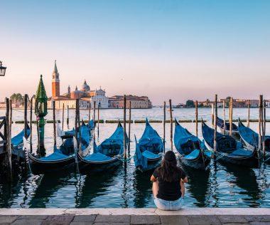 Extra olcsó lehetőség: 5 napos kirándulás Velencére 23.800 Ft-ért!